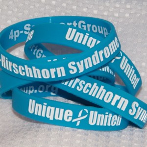 WHS Wristband