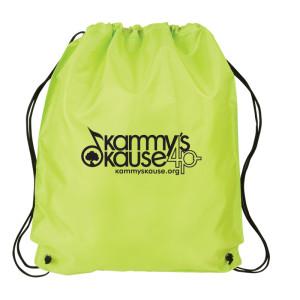 kk cinch bag