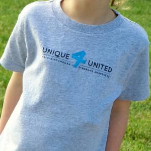 Unique & United T-Shirt