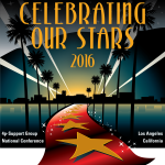 Celebrating Our Stars Logo