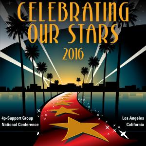 Celebrating Our Stars Logo